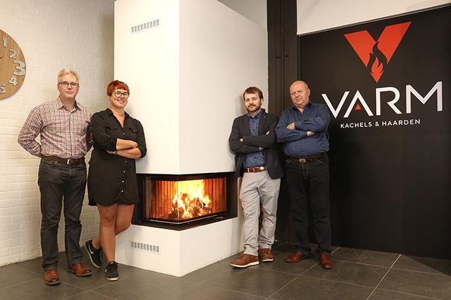 VARM Wevelgem