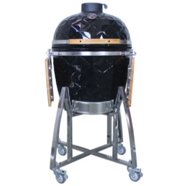 VARM: Kamado grill large diamond 56