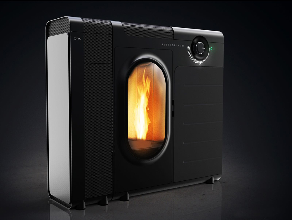 CLIC - Zwart brandend
